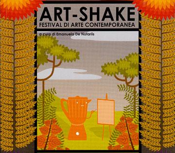 art-shake